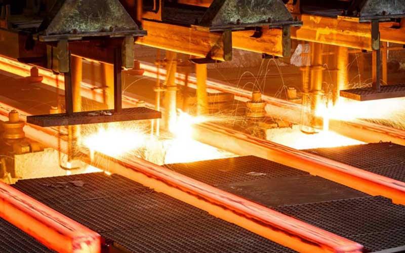 جوش پذیری فولاد