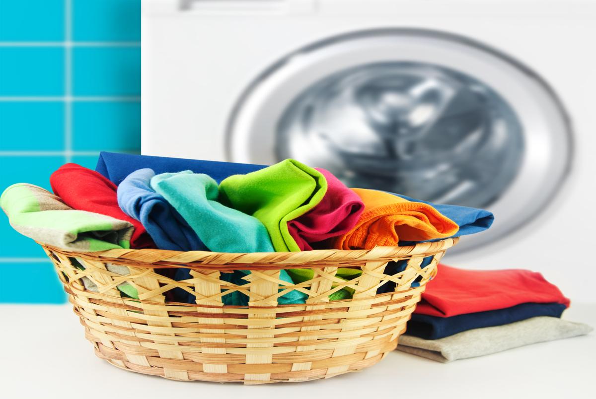 پیشرفت طراحی ماشین لباسشویی