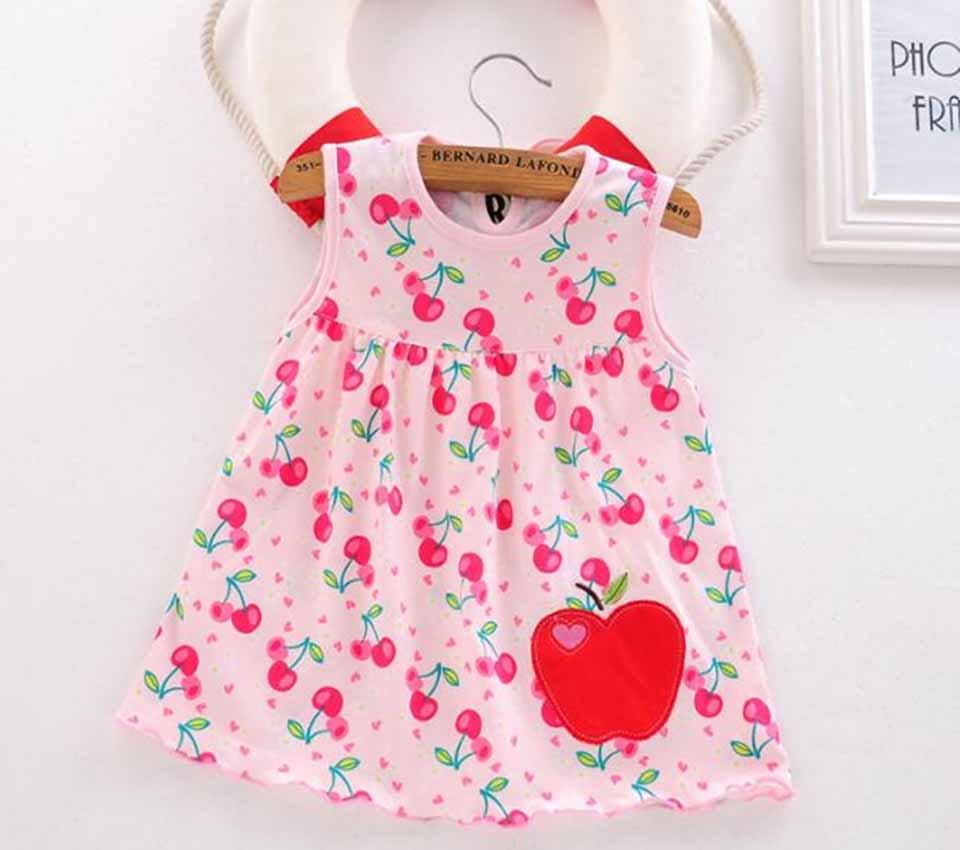 پارچه کتان و لباس نوزاد