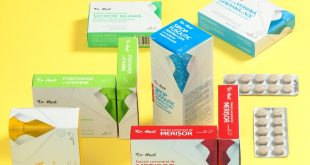 بسته بندی در صنعت دارو