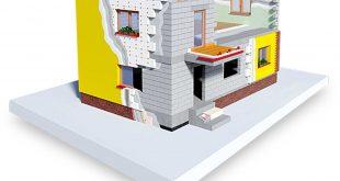 عایق حرارتی ساختمان