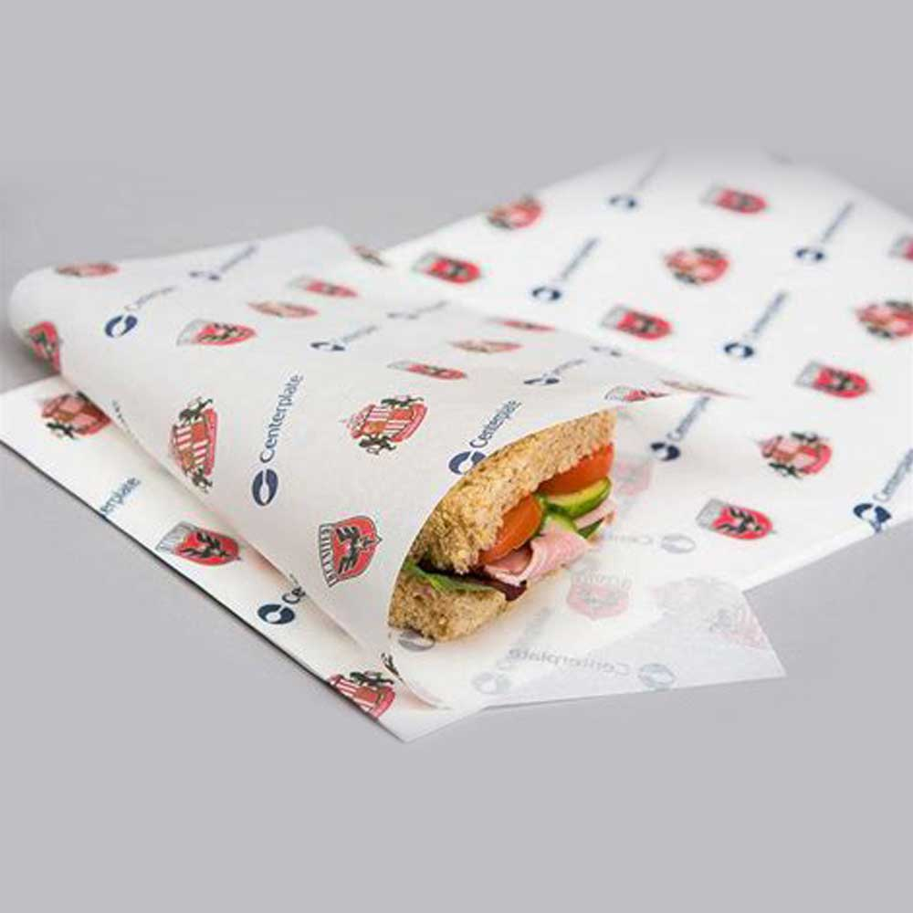 چاپ روی کاغذ پوستی و کاربرد آن برای رستورانها